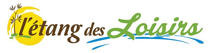 L'étang des Loisirs à Ollioules Logo